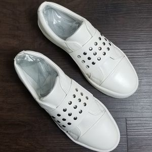 ALDO Studded Sneakers